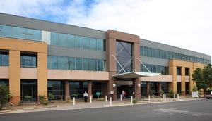 Ashford Hospital
